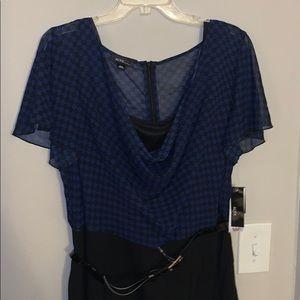 NEW ALYX Woman 16W Dress